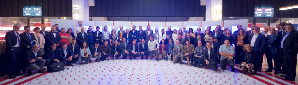 CONTAMICRO presente en el ECCO 2019 de ZUCCHETTI