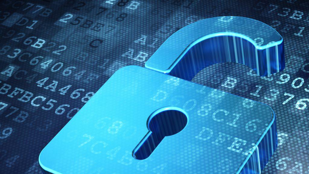 Proteccion de datos en CONTAMICRO