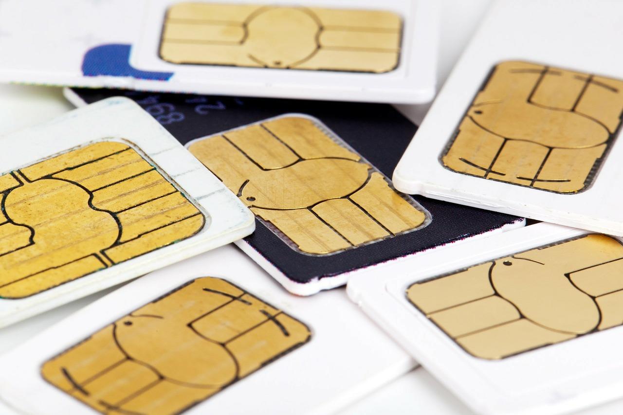 Soluciones Contamicro Tarjeta SIM