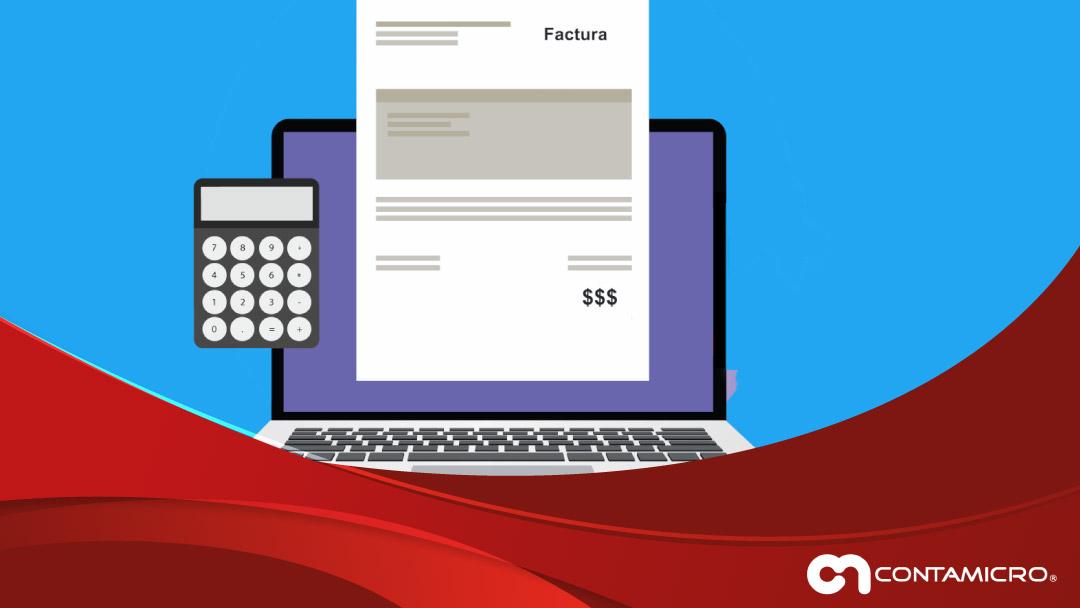 Envío de facturas electrónicas por email